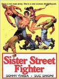 Sister Street Fighter
