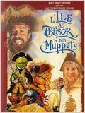 L&#39;&#238;le au tr&#233;sor des Muppets