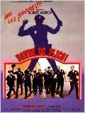 Bande de flics