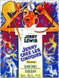 Jerry chez les Cinoques