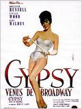 Gypsy V&#233;nus de Broadway