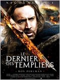 Le Dernier des Templiers