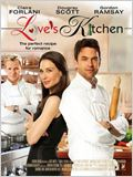 Love&#39;s Kitchen