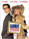 Gambit, arnaque &#224; l&#8217;anglaise