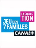 La Collection &#233;crire pour... Le Jeu des 7 Familles