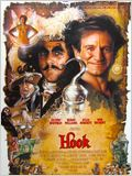 Hook ou la revanche du Capitaine Crochet