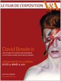 David Bowie Is Happening Now (Pathé live)