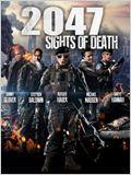 2047 : The Final War