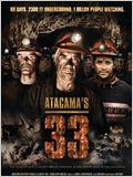 Atacama's 33