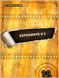 X Files 3