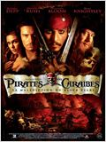 Pirates des Carabes : la Maldiction du Black Pearl
