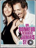 Photo : Un bonheur n'arrive jamais seul Bande-annonce