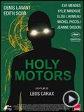 Photo : Holy Motors Bande-annonce VF