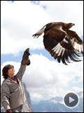 Photo : L' Aigle et l'Enfant Bande-annonce VF