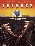 Affichette (film) - FILM - Tremors : 5674