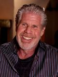 Ron Perlman