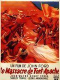 Photo : Le Massacre de Fort Apache