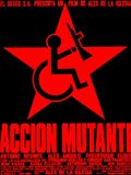 Action mutante