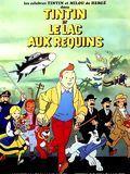 Photo : Tintin et le lac aux requins