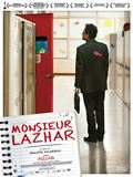 Monsieur Lazhar