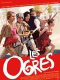 Photo : Les Ogres