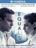 Photo : Equals