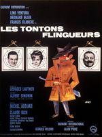 Les tontons flingueurs (Bande originale du film) [Musiques de films, une école française]