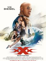 "Juice (Music from the Motion Picture ""xXx: Return of Xander Cage"")"