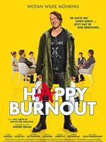 Happy Burnout (Original Motion Picture Soundtrack)
