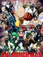One Punch Man - saison 2 Bande-annonce (2) VO