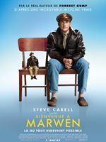 Bienvenue à Marwen Bande-annonce VO