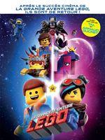 La Grande Aventure Lego 2 Bande-annonce VF