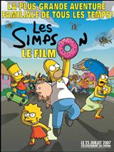 Les Simpson - le film