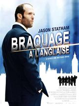 Braquage &#224; l&#39;anglaise