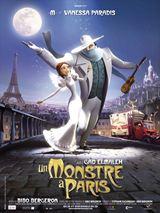 Bande-annonce Un monstre à Paris