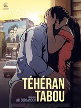 Bande-annonce Téhéran Tabou