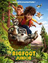 Bigfoot Junior