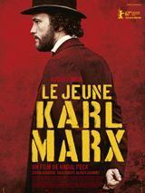 Bande-annonce Le Jeune Karl Marx