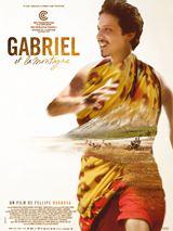 Bande-annonce Gabriel et la montagne