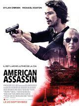 Bande-annonce American Assassin