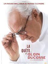 Bande-annonce La Quête d'Alain Ducasse