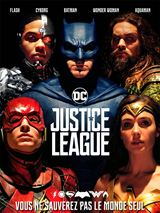 Bande-annonce Justice League