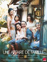 Bande-annonce Une Affaire de famille