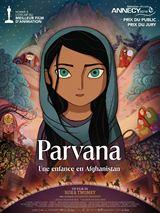 Bande-annonce Parvana