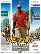 Bande-annonce Le Flic de Belleville