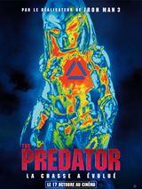 Bande-annonce The Predator