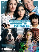Bande-annonce Apprentis parents