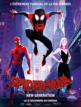 Bande-annonce Spider-Man : New Generation