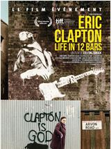 Bande-annonce Eric Clapton: Life in 12 Bars
