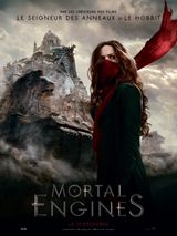 Bande-annonce Mortal Engines
